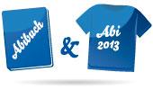 Abibuch & T-Shirt